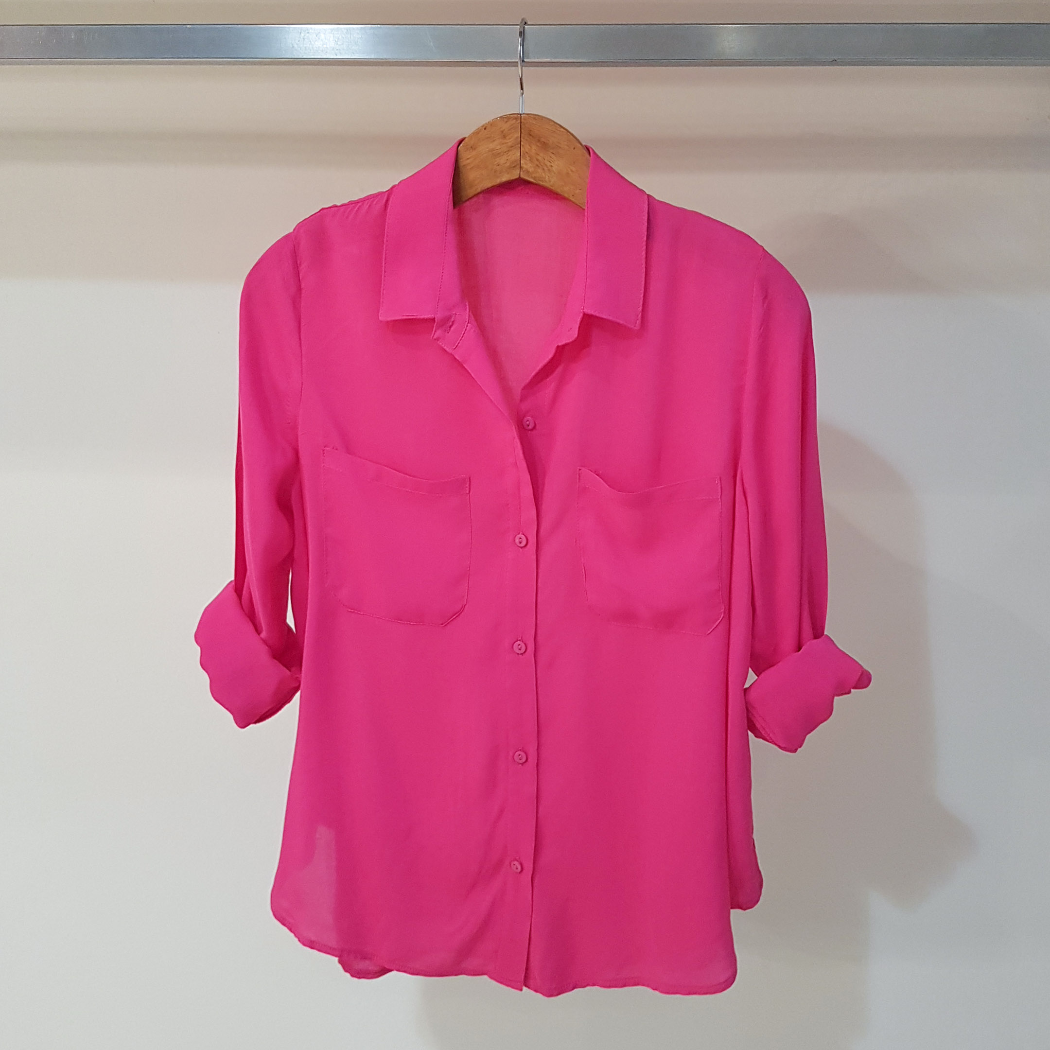 suave y ligero 50% rebajado en venta Camisa CAPRICIA - Tienda Gloria G. - Ropa de Mujer
